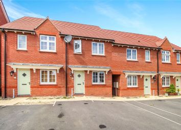 Thumbnail 2 bed terraced house for sale in Bailey Mews, Bideford
