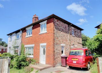 3 bed semi-detached house for sale in Lansbury Road, Huyton, Liverpool L36