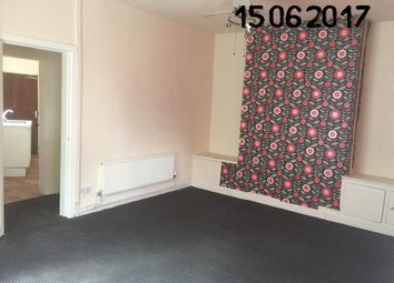 Thumbnail 1 bed end terrace house to rent in Ford Street, Burnley