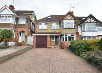 5 bed semi-detached house for sale in Cutenhoe Road, Luton LU1