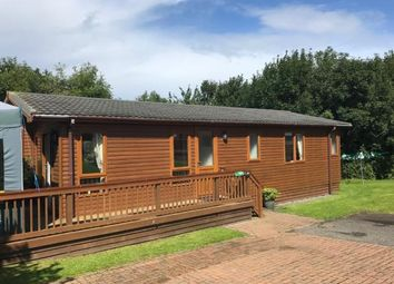 Thumbnail 3 bed bungalow for sale in St Minver Holiday Park, Wadebridge, Cornwall
