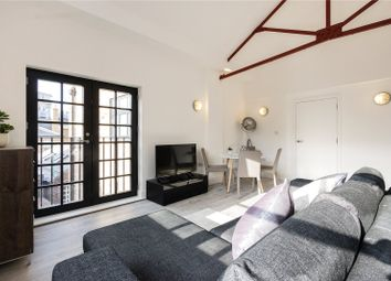 Thumbnail 2 bed flat to rent in Iron Gate Court, 47A Great Guildford Street, London