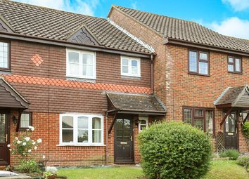 Thumbnail 3 bed terraced house for sale in Dacre Close, Charlton, Andover