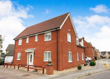 Thumbnail 5 bed detached house for sale in Ullswater, Carlton Colville, Lowestoft