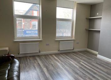 Thumbnail 3 bed maisonette to rent in Clare Road, Grangetown, Cardiff