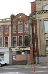 Thumbnail Retail premises for sale in Clarence Place, Newport