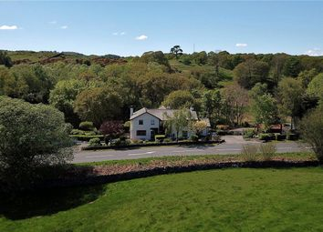 Thumbnail 4 bed detached house for sale in Greenbank House & Cottage, Crosthwaite, Kendal, Cumbria