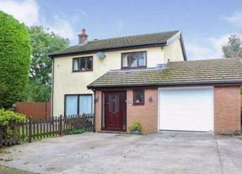 Thumbnail 4 bed detached house for sale in Upper Hill Street, Blaenavon, Pontypool