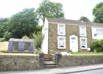 Thumbnail 3 bed semi-detached house for sale in Fforest Road, Fforest, Pontarddulais