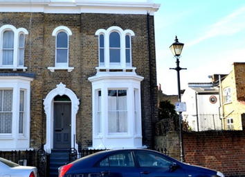 Thumbnail 6 bed terraced house to rent in Alderney Road, Stepney