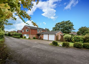Thumbnail 4 bed detached house for sale in Church View, Halton, Aylesbury