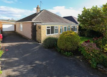 Thumbnail 3 bed detached bungalow for sale in Causeway Head Road, Dore, Sheffield