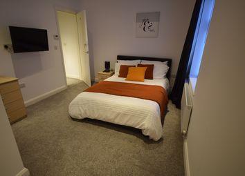 Thumbnail Room to rent in Shelburne Street, West End, Stoke