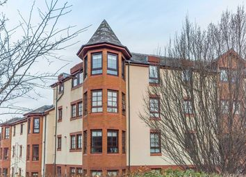 Thumbnail 3 bed flat for sale in Orchard Brae Avenue, Orchard Brae, Edinburgh