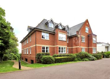 Thumbnail 1 bed flat to rent in Trinity Close, Tunbridge Wells