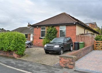 Thumbnail 3 bed detached bungalow for sale in Cowcliffe Hill Road, Fixby, Huddersfield