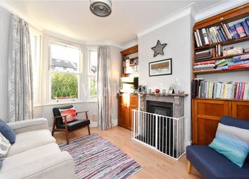 Thumbnail 4 bedroom terraced house to rent in Woodlands Park Road, London