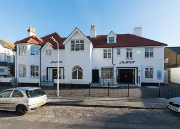 Thumbnail 3 bedroom flat to rent in Beach Road, Westgate-On-Sea