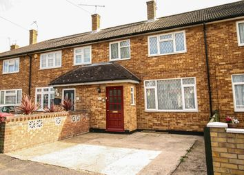 Thumbnail 2 bedroom terraced house for sale in Goodwin Road, Slough