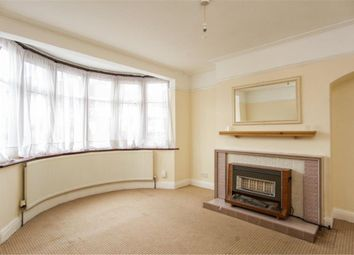Thumbnail 3 bed terraced house to rent in Boycroft Avenue, London