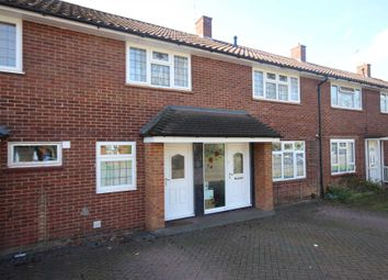Thumbnail 4 bed terraced house for sale in Priestwood Avenue, Bracknell