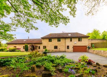 Thumbnail 5 bed detached house for sale in The Bothy, Hickleton, Doncaster