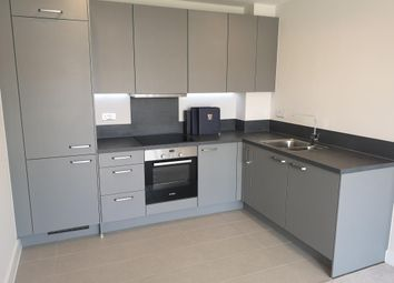 Thumbnail 2 bed flat to rent in Peregrine House, Kennet Island