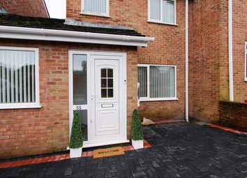 Thumbnail 4 bedroom semi-detached house for sale in Penlee Park, Torpoint