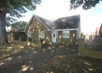 Thumbnail 2 bed bungalow for sale in Victoria Road, Walderslade, Chatham, Kent