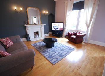 Thumbnail 2 bedroom flat to rent in Kings Gate, Aberdeen