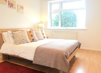 Thumbnail 2 bed flat to rent in Fountain Court, 237 Hainault Road, London