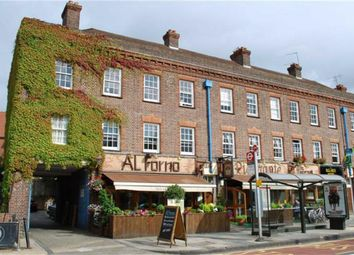 Thumbnail 2 bedroom flat to rent in Townend House, High Street, Kingston Upon Thames