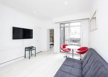 Thumbnail 1 bed flat for sale in Roland Gardens, South Kensington, London SW73Pl