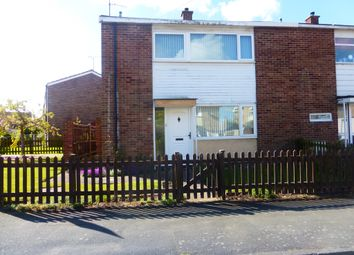 Thumbnail 3 bed end terrace house for sale in Cleveland Road, Aylesbury