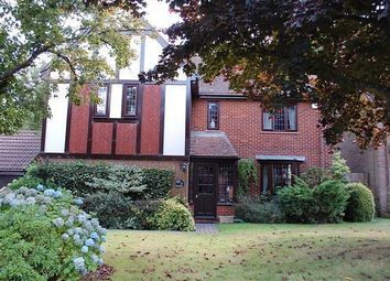 Thumbnail 4 bed property to rent in Meteor Road, West Malling