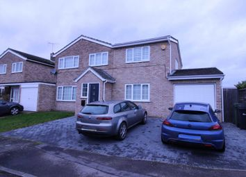 Thumbnail 4 bed detached house to rent in The Greenways, Coggeshall, Colchester