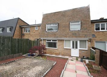 Thumbnail 3 bed terraced house for sale in Arran Walk, Guisborough