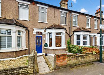 Thumbnail 2 bed terraced house for sale in Rowan Road, Bexleyheath, Kent