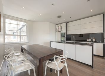 Thumbnail 4 bedroom flat to rent in Church Row, London