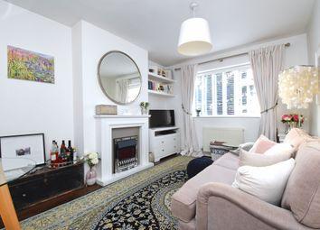 Thumbnail 2 bedroom flat for sale in Brockley Park, London