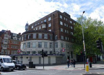 Thumbnail 1 bedroom flat to rent in St. Pancras Station Forecourt, Euston Road, London
