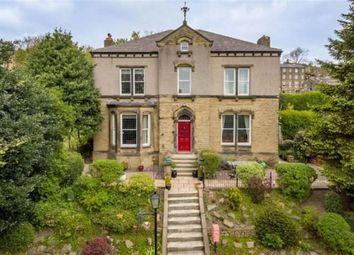 Thumbnail 6 bed detached house for sale in James Street, Golcar, Huddersfield