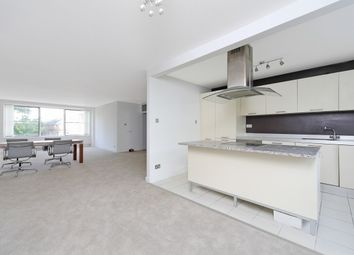 Thumbnail 2 bedroom flat to rent in Gloucester Avenue, Primrose Hill