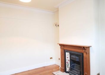 Thumbnail 3 bed terraced house to rent in Marlow Road, London