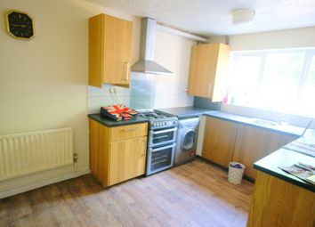 Thumbnail 4 bed terraced house to rent in Cobden Road, Leytonstone