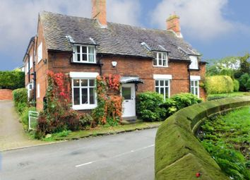 Thumbnail 3 bed property for sale in St Lawrence Cottage, Gnosall, Stafford