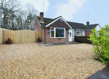 Thumbnail 2 bed semi-detached bungalow for sale in Oakdene Close, Blythe Bridge