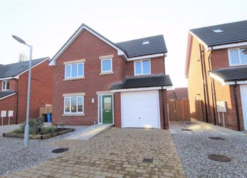 Thumbnail 5 bed detached house for sale in The Burtons, Warton, Preston