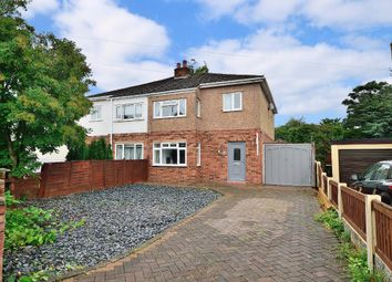 Thumbnail 3 bedroom semi-detached house for sale in Southway, Blacon, Chester