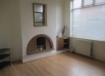 Thumbnail 2 bedroom terraced house to rent in Hawthorn Street, Manchester